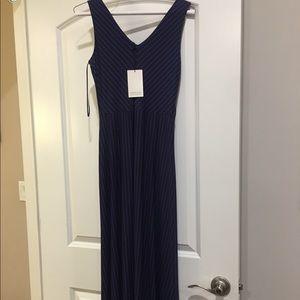 Adrienne Vittadini long Dress